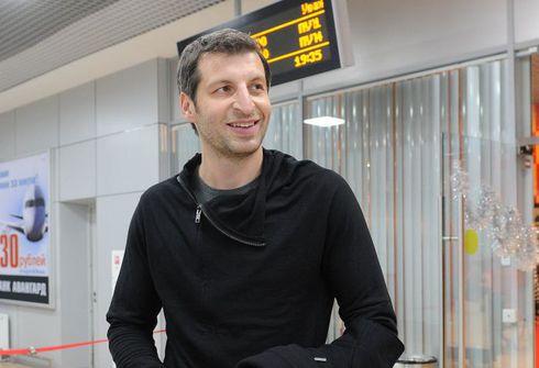 ЦСКА уже включил Папалукаса в заявку на Евролигу