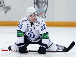 КХЛ выкупила права на игрока московского «Динамо» за 15 миллионов рублей