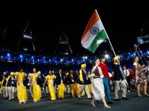 Индию отстранили от участия в Олимпийских играх