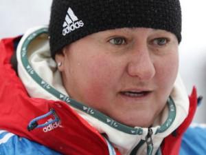 Елена Вяльбе вновь возглавила сборную России по лыжным гонкам