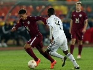 Футболисты «Партизана» угрожают бойкотом матча с «Рубином»