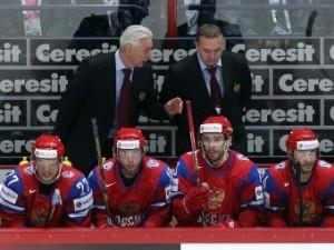 Билялетдинов назвал состав на Кубок Первого канала
