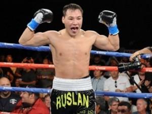 Российский боксер отменил второй бой за сутки