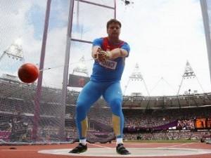 Российский участник Олимпиады-2012 провалил допинг-тест