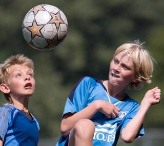 Футбол: юниоры смоленского клуба вернулись с медалями