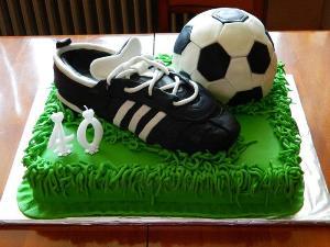Футбольное счастье или подарок любителю футбола