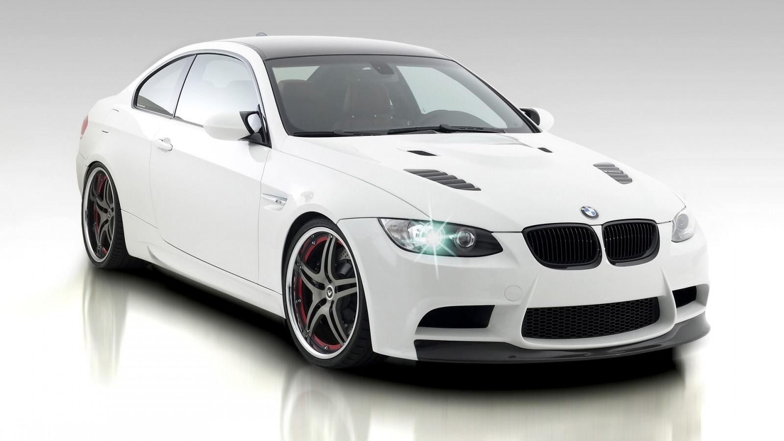 BMW: составляющие успеха