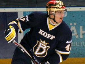 Хоккеист сборной Финляндии перешел в СКА