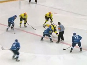 Тверской хоккейный клуб оштрафовали за устаревший гимн Казахстана