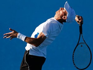 Давыденко сыграет с Федерером на Australian Open