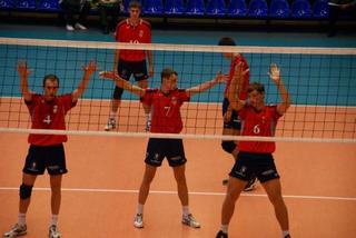 Смоленский «Феникс» вышел во второй четвертьфинал