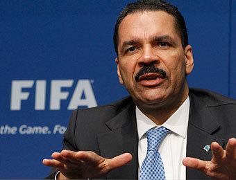 Глава Интерпола сравнил доходы от договорных матчей с выручкой Coca-Cola