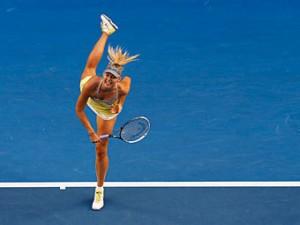 Шарапова обыграла Винус Уильямс на Australian Open