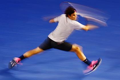 Определились все участники 1/4 финала Australian Open