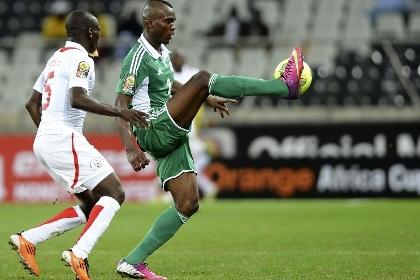 Форвард московского «Спартака» отметился голом на Кубке Африки