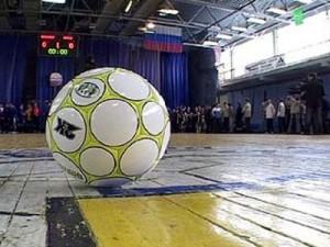 Смоленский футболист умер во время игры