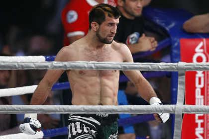 Расул Мирзаев продолжит спортивную карьеру