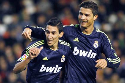 «Реал» в восьмой раз подряд возглавил рейтинг богатейших клубов