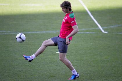 Футболист сборной Испании заключил контракт с «Ювентусом»