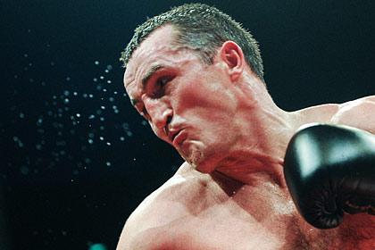 Денис Лебедев проведет бой с бывшим чемпионом мира