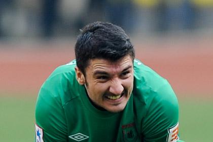 Футболист сборной Италии перешел из «Рубина» в «Спартак»