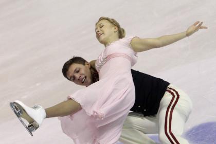 Россияне завоевали золотые медали в танцах на льду