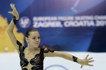 Российские фигуристки завоевали серебро и бронзу на чемпионате Европы