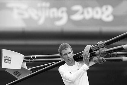 Призер Олимпиады-2008 умер в 35 лет