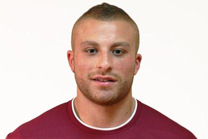 Беглый футболист вернулся в «Рубин»