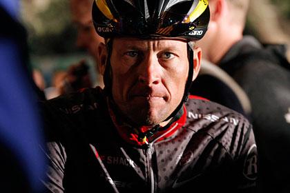 Международный союз велосипедистов заподозрили в покрывательстве Лэнса Армстронга