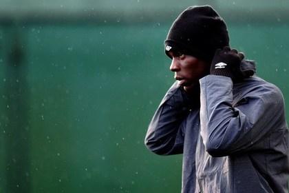 Марио Балотелли перешел из «Манчестер Сити» в «Милан»
