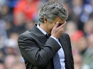 Фанаты признали Моуринью вредным для имиджа «Реала»