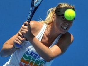 Шарапова сыграет с соотечественницей на старте Australian Open