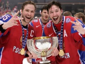 Ковальчук стал капитаном сборной Запада в Матче звезд КХЛ