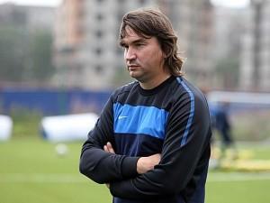 Дмитрия Радченко назначили помощником главного тренера «Зенит»