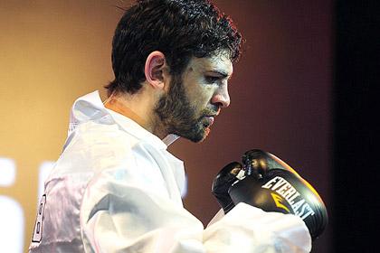 Российский чемпион мира по боксу выбрал соперника на первую защиту титула