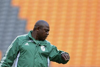 Тренер победителей Кубка Африки передумал увольняться