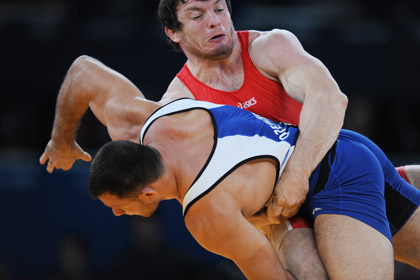 Исключение борьбы из олимпийской программы связали с политикой