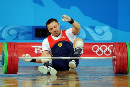 Россиянина лишили медали Олимпиады-2004 из-за допинга