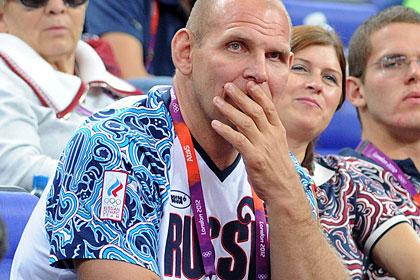 Карелин обвинил МОК в «разрушении олимпийских устоев»