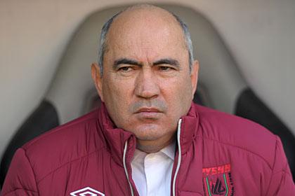 Бердыев сравнил матчи с «Атлетико» и «Барселоной»