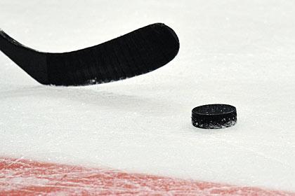 Российская команда выиграла хоккейный матч со счетом 60:0