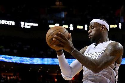 «Майами» выиграл седьмой матч чемпионата НБА подряд
