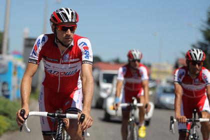 Велокоманда «Катюша» добилась выдачи лицензии через суд
