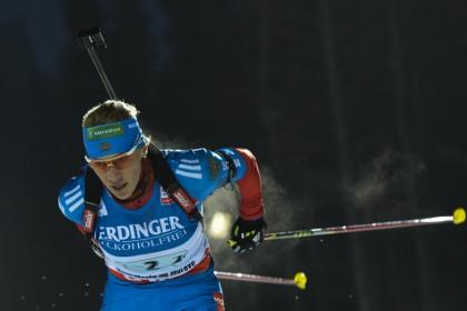 Россиянки заняли четвертое место в эстафете на ЧМ по биатлону
