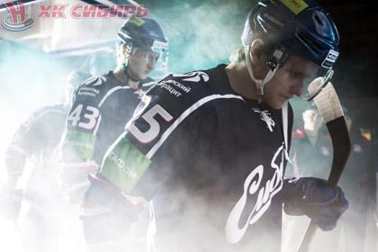 Клуб КХЛ вышел в плей-офф после победы со счетом 7:1