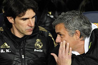 Месси назвал тренера «Реала» куклой