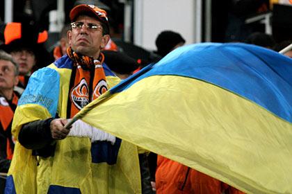 УЕФА рассмотрит проект объединенного чемпионата России и Украины в 2015 году