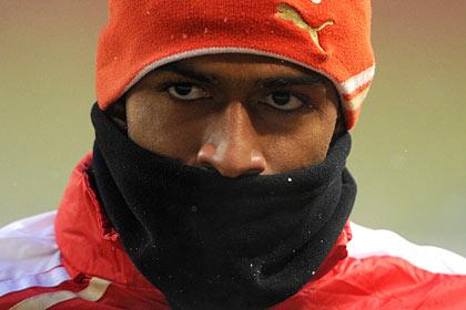 Бразильский футболист заявил о желании играть за сборную России