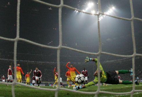 «Милан» — «Барселона»: и стало еще интереснее